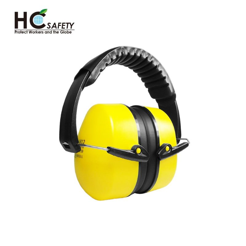 Safety Earmuffs Foldable A812