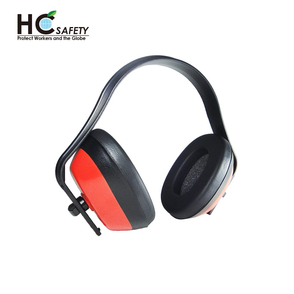 Safety Earmuffs A615