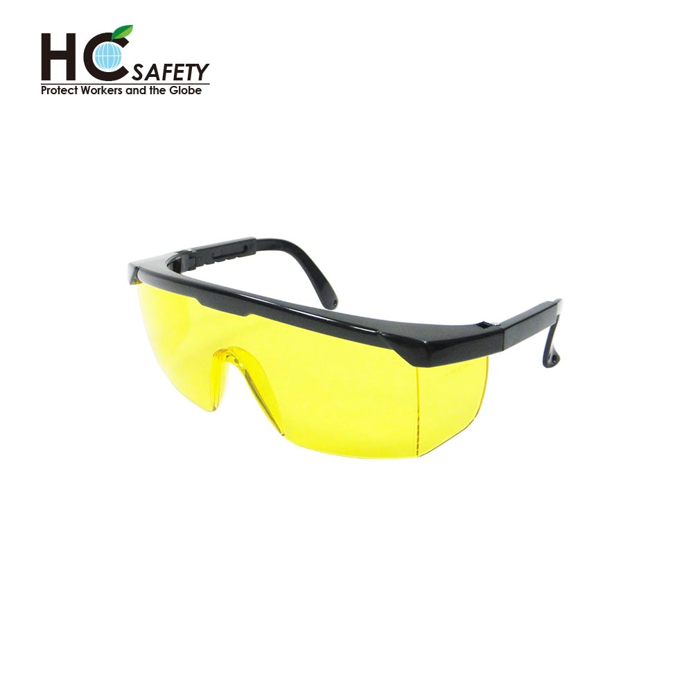 Safety Glasses P650-B