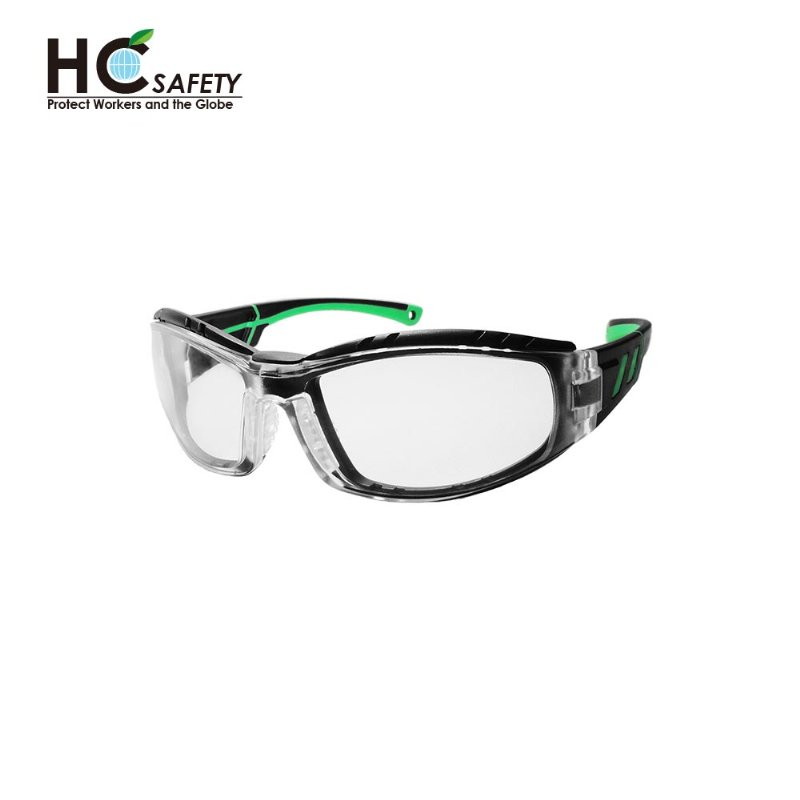 HCSP07 Safety Glasses