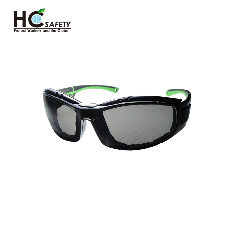 HCSP07-A Safety Glasses
