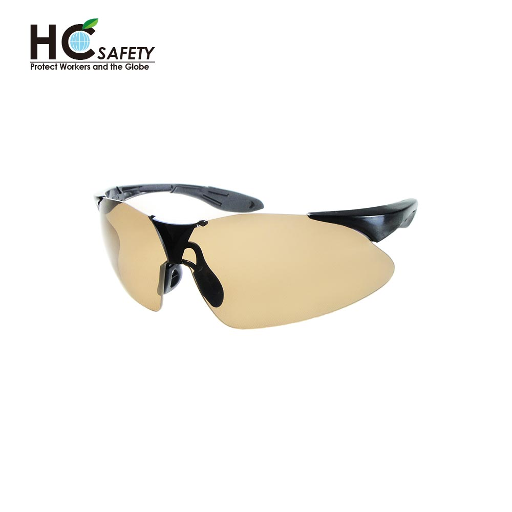 Safety Glasses P580-C