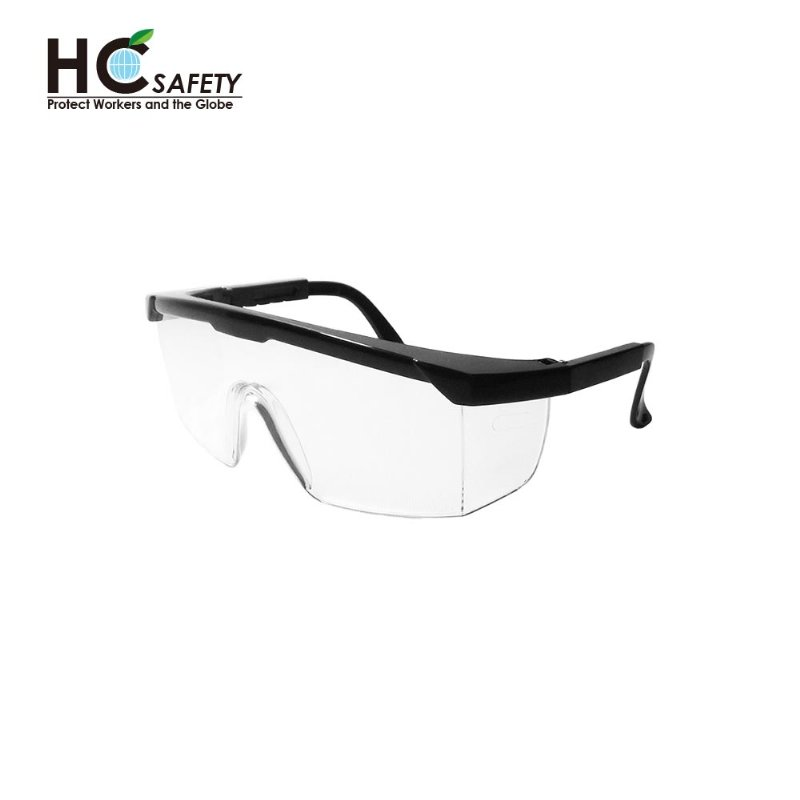 bec7cf456c Safety Glasses P650