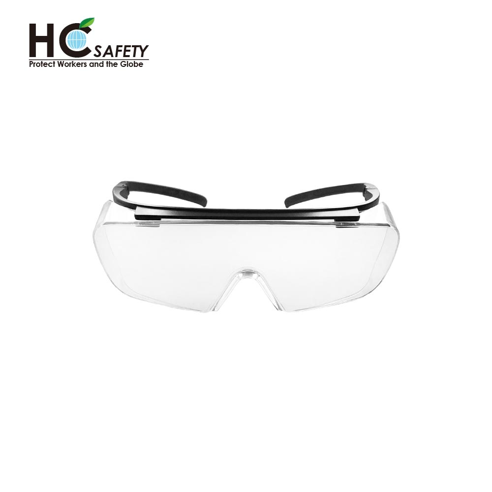 Safety Glasses P663R