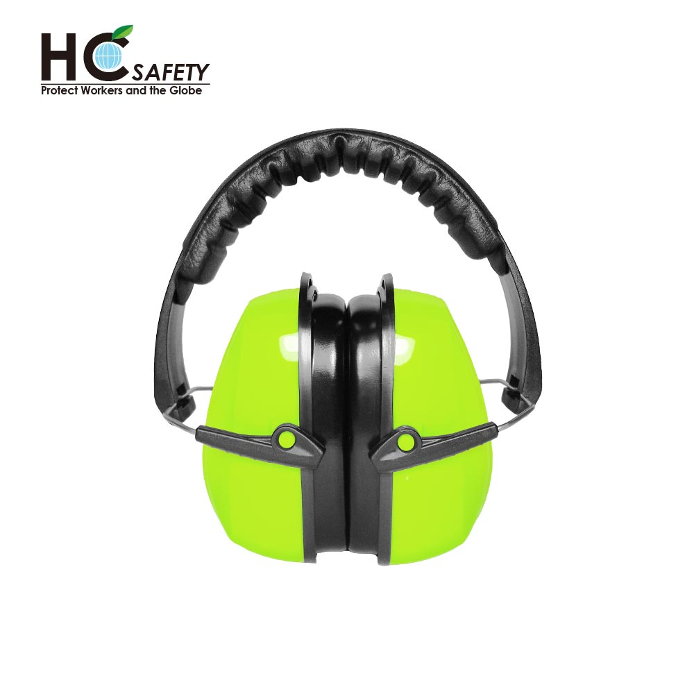Safety Earmuffs HC709-1