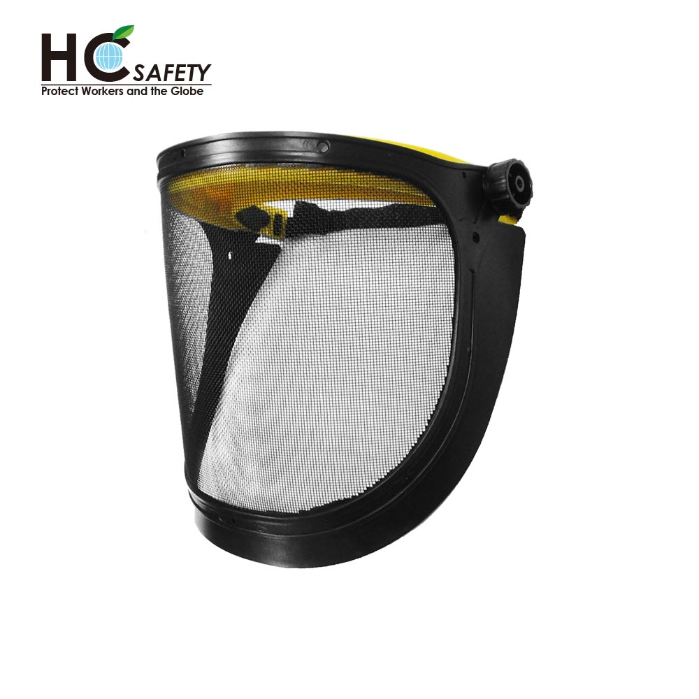 Face Shield Portable F07A