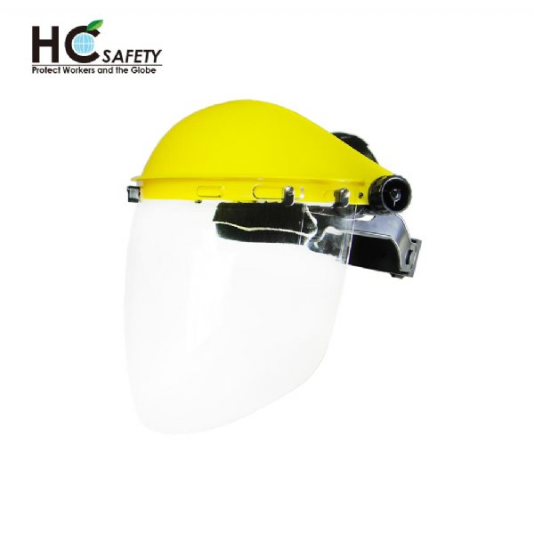 Acetate Face Shield F003