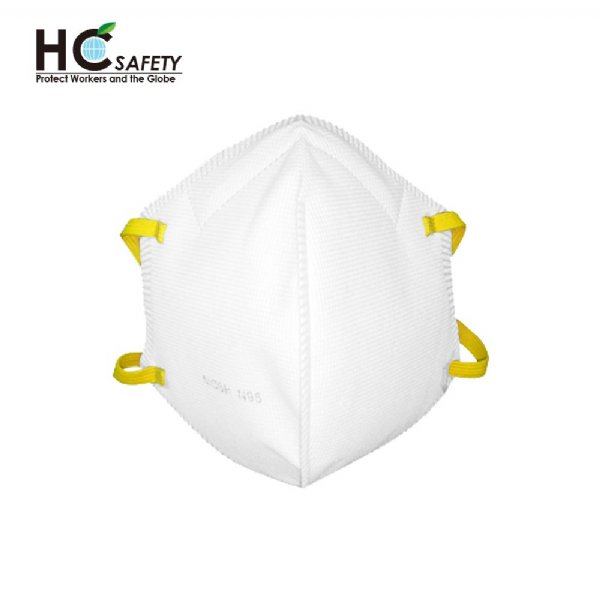 Disposable Particulate Respirator 910-N95FM