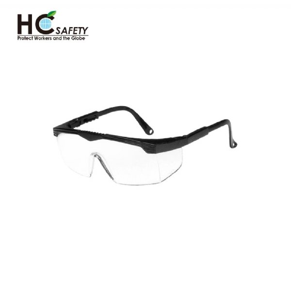 Safety Glasses P651 P650S