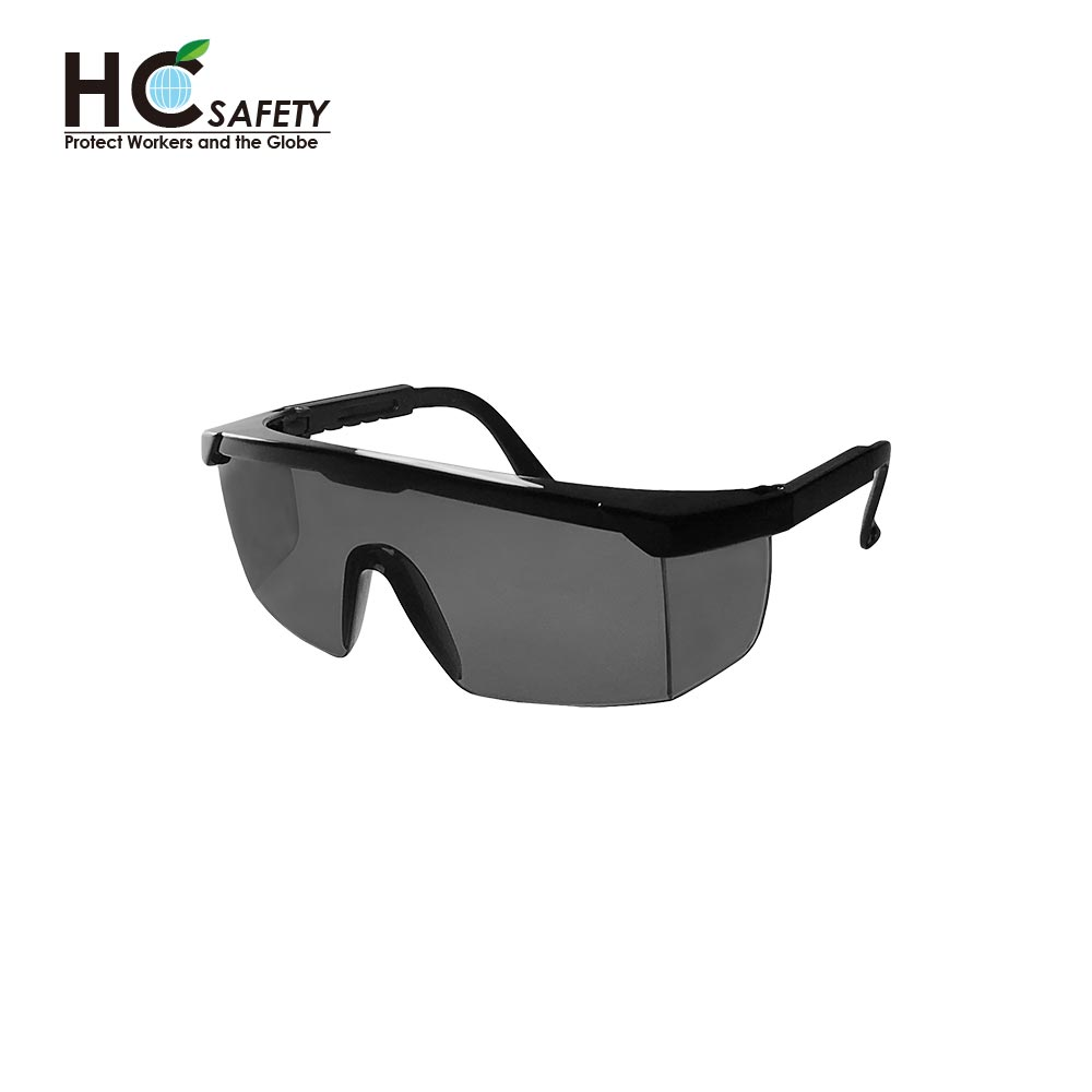 Safety Glasses P650-A