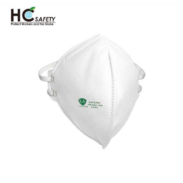 Disposable Particulate Respirator 210-KN95