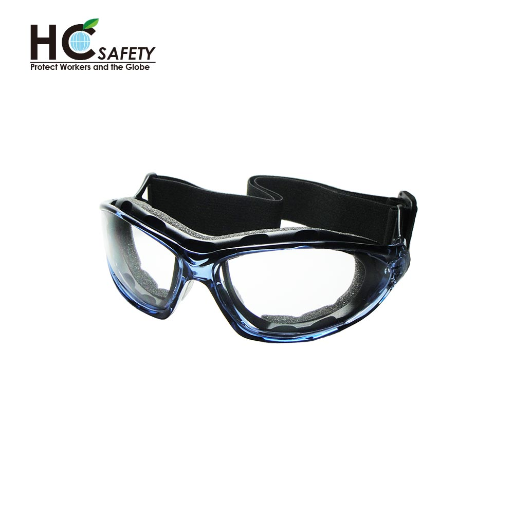Safety Goggle A04