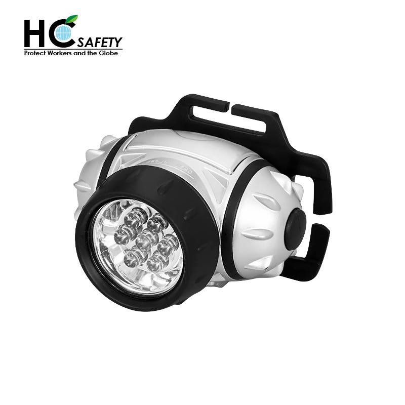 LED Light with Headband L-7