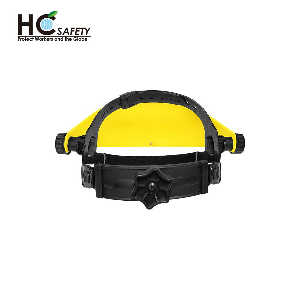 Face Shield Headgear