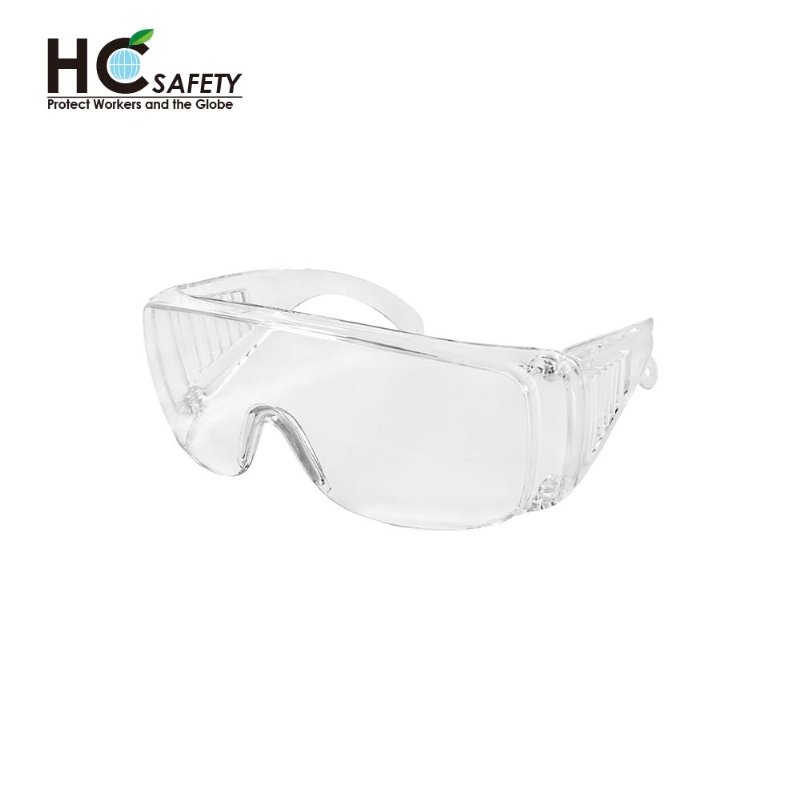 Safety Glasses P660