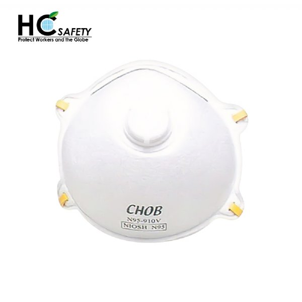 Disposable Particulate Respirator N95-910V