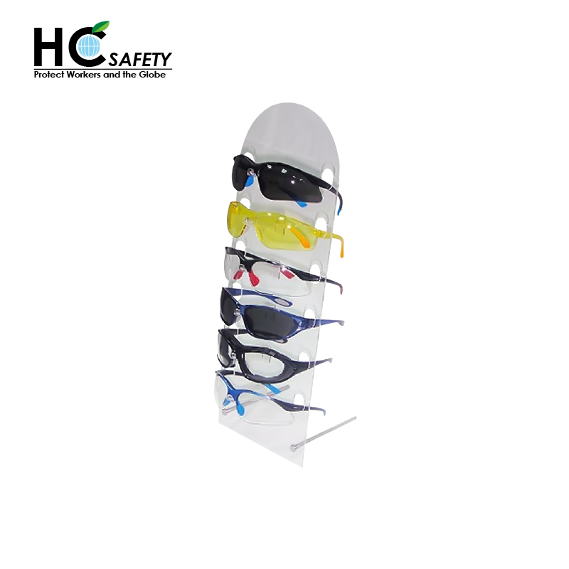 Display Stand for Glasses ST-4
