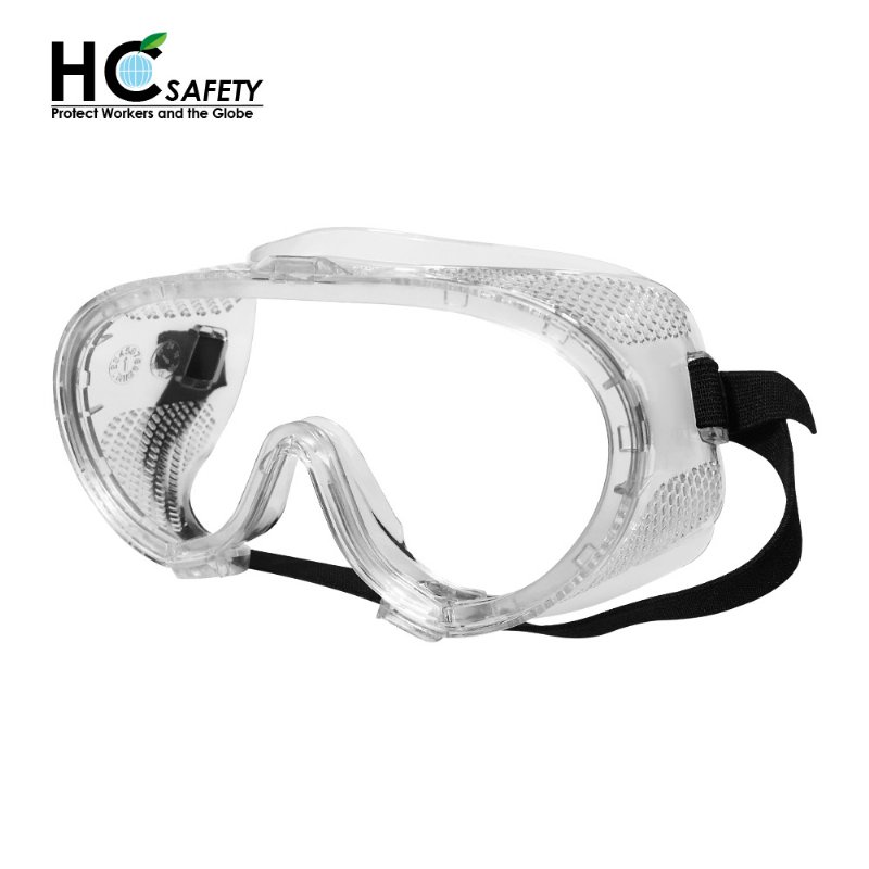 Safety Goggles A611-3A