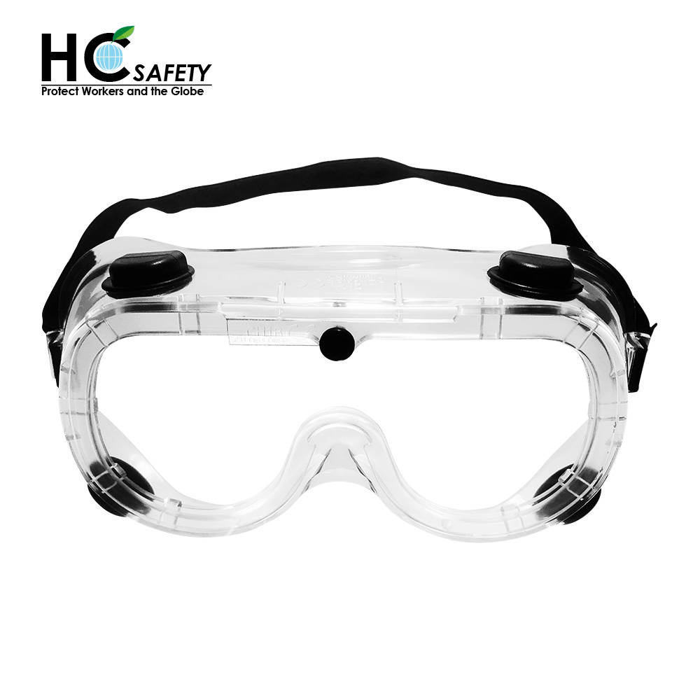 Safety Goggles A611-1