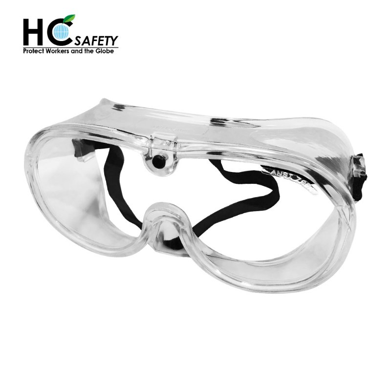 Safety Goggles A611