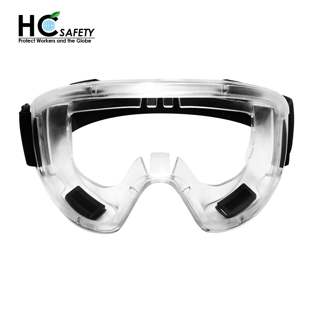 Safety Goggles A02