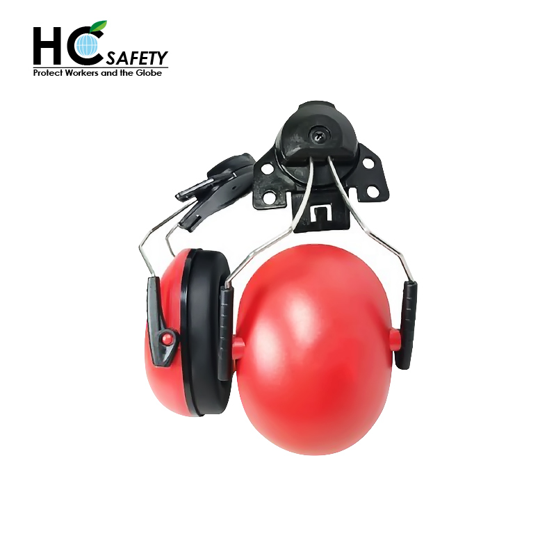 Mounted Earmuffs H302-1