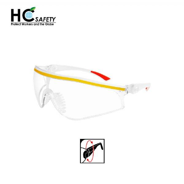 Safety Glasses HC130R