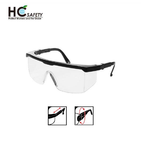 Safety Glasses P650RR