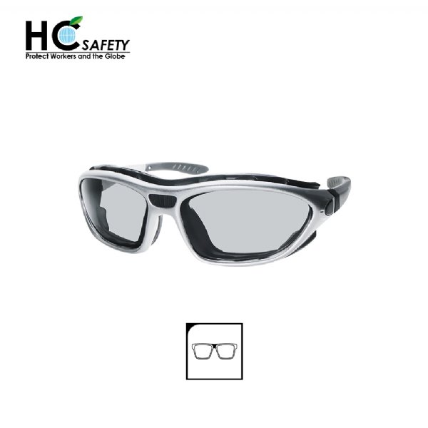 Safety Glasses Style A05