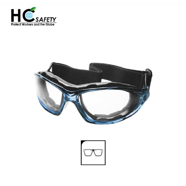 Safety Goggles A04