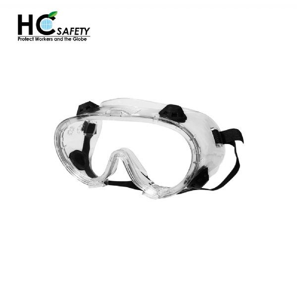 Safety Goggles A611-2A